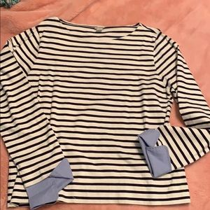 women's jcrew top